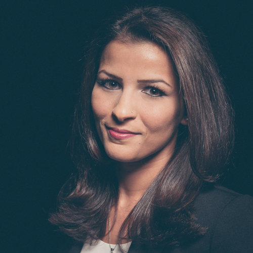 Suzanna Mohammed